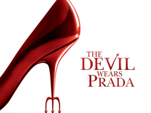 أزياء فيلم The Devil Wears Prada