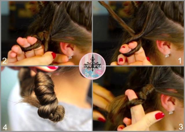 تجعيد الشعر من دون حرارة